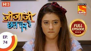 Jijaji Chhat Per Hai - Ep 74 - Full Episode - 20th April, 2018 - SABTV