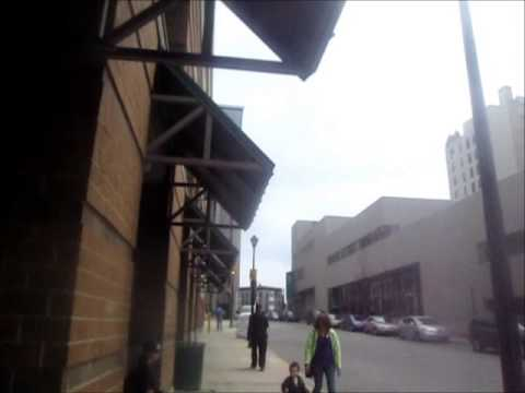 Portland, Maine in the Springtime commercial- Spring 2014