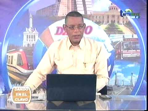 DANDO EN EL CLAVO TV 27-8-2014