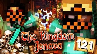 Thumbnail van [The Kingdom Jenava] #121 DE STRIJD OM FORT FORLAND!
