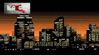 Royalty Free :Retroland Recital