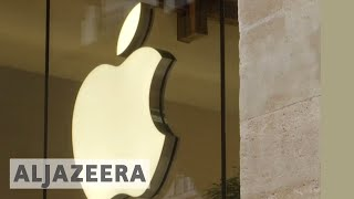 Apple coming back home: Tax break helps create US jobs - ALJAZEERAENGLISH