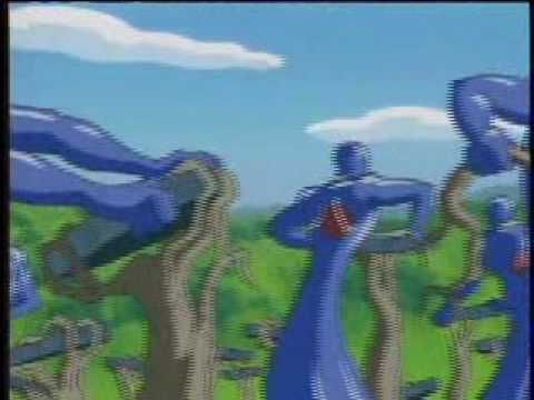 Monster Rancher Abridged Episode 3