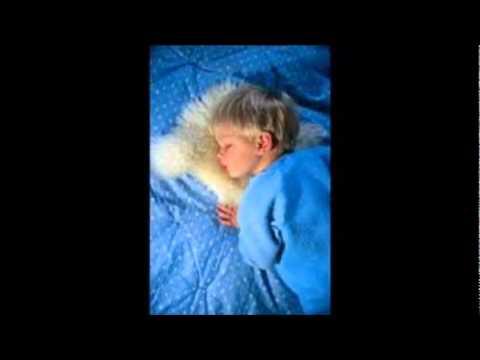 Spi děťátko spi