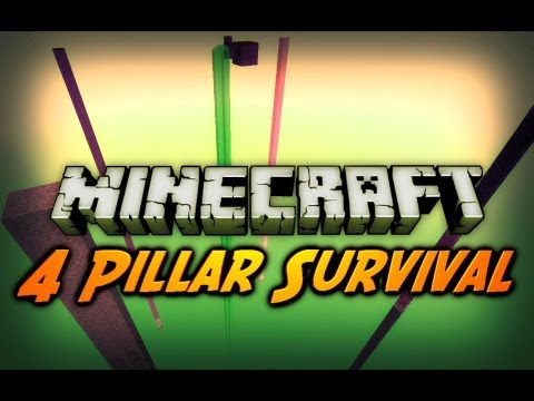 4 Pillar Survival - Episode 8