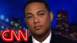 Don Lemon: If you thought this couldn't get worse listen to Lewandowksi - CNN