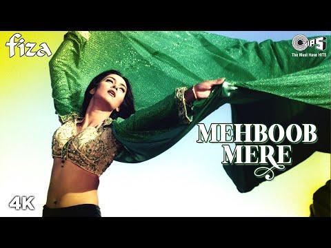Mehboob Mere - Fiza - Karishma Kapoor & Hrithik Roshan - Full Song