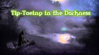 Royalty Free :Tip-Toeing in the Darkness