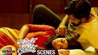 Nivetha Thomas in Naveen Chandra's Room | Juliet Lover of Idiot Telugu Movie Scenes | Mango Videos - MANGOVIDEOS