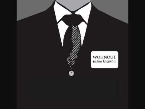 Wohnout - Bublina