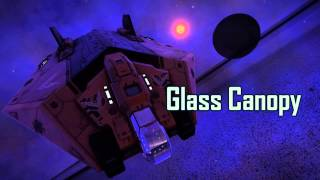 Royalty FreeDrum_and_Bass:Glass Canopy