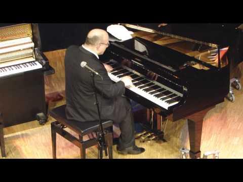 Boogie-Woogie an zwei Pianos