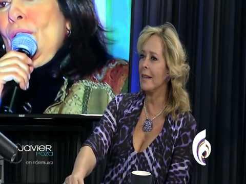 Javier Poza entrevista a Margarita Gralia