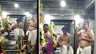 Actor Tanikella Bharani At Draksharama Bhimeswara Temple | Tollywood Updates - RAJSHRITELUGU