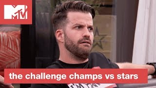'Ariane Andrews VS Bananas' Official Sneak Peek | The Challenge: Champs vs. Stars | MTV - MTV