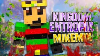 Thumbnail van The Kingdom ENTROPIA RAP 1 Parody [Jenava MikeMix]