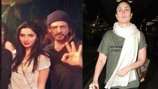 Shahrukh & Mahira Shoot In Dubai   Kareena Suffers A Minor Health Issue   Full Episode