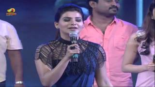 Samantha is disappointed with Jr NTR - Pranitha Subhash, Brahmanandam - TELUGUFILMNAGAR