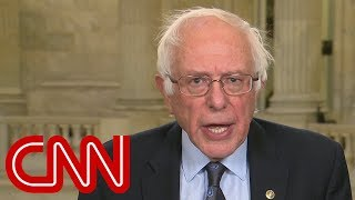 Bernie Sanders responds to Alabama election - CNN