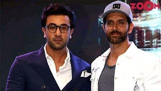 Ranbir Kapoor Replaces Hrithik Roshan In A Brand Endorsement Deal - ZOOMDEKHO