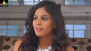 Chitram Bhalare Vichitram Movie Scenes | Anil Kalyan Flirting Chandini | Sri Balaji Video - SRIBALAJIMOVIES
