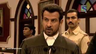 Adaalat : Episode 349 - 16th August 2014
