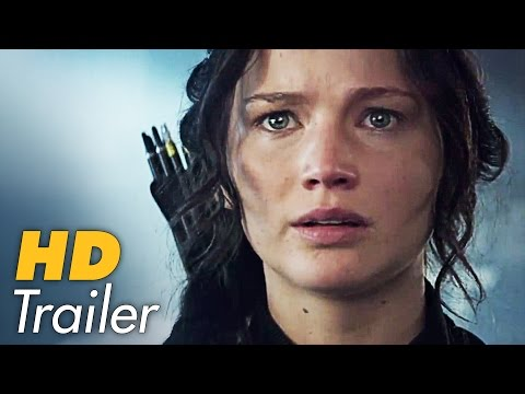 DIE TRIBUTE VON PANEM - MOCKINGJAY: TEIL 1 - HD Teaser Trailer (German | Deutsch)