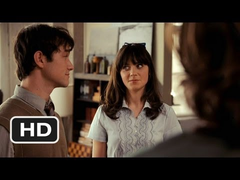 (500) Days of Summer #6 Movie CLIP - I'm Stalking (2009) HD