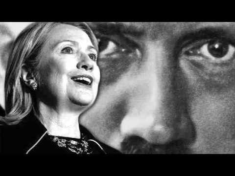 Hillary Clinton Nude – 2016 (Official