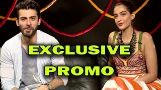 Sonam Kapoor and Fawad Khan's Exclusive Interview - PROMO