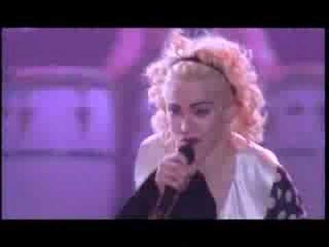 Madonna-Holiday