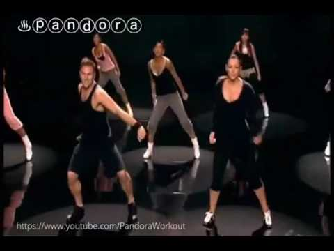 Dance Aerobic Workout To Lose Weight and Sculpt Body 1 Hour Cardio Dance