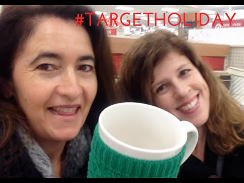 Holiday Shopping at Target #TargetHoliday