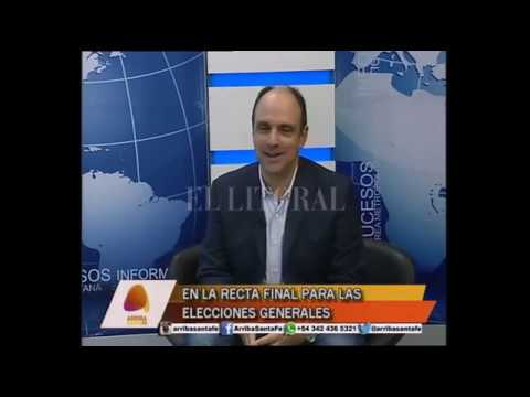 EN LA RECTA FINAL PARA LAS ELECCIONES GENERALES