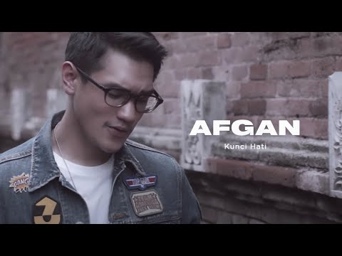Afgan - Kunci Hati | Official Video Clip