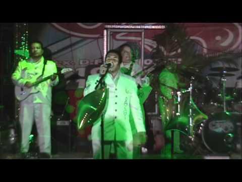 Organizacion Genesis - Mueve El Esqueleto (Ramona) - En Vivo
