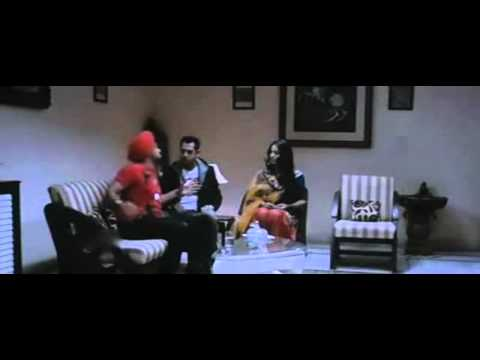 punjabi comedy scene from carry on jatta