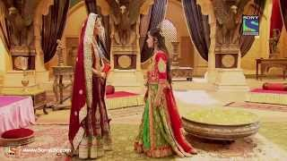 Maharana Pratap - 18th August 2014 : Episode 261