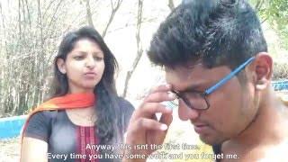 """""""Ala jarigindi"""" telugu latest shortfilm 2016 with english subtitles - YOUTUBE"""