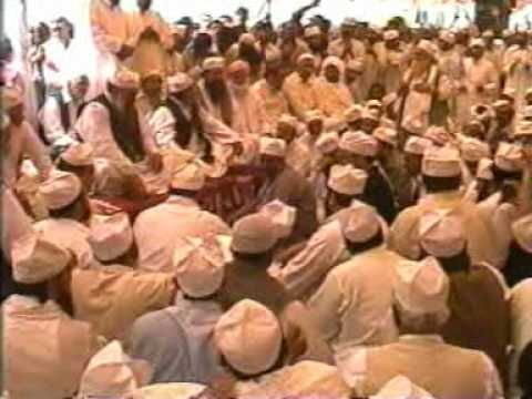 Khawaja Mehboob Elahi Naseem Wadi-e-Aziz Sharif Eid Milad un Nabi (SAW) 12 Rabi Ul Awal 08 Clip 2
