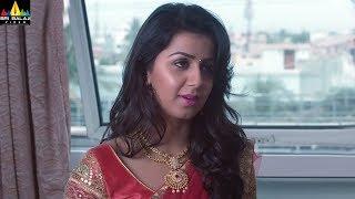 Chennai Chinnodu Movie Nikki Galrani with GV Prakash in Hotel | Latest Telugu Movie Scenes - SRIBALAJIMOVIES