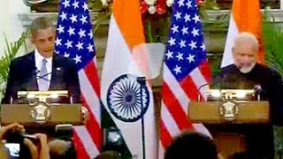 Bollywood star comparison by POTUS makes PM laugh - NDTV