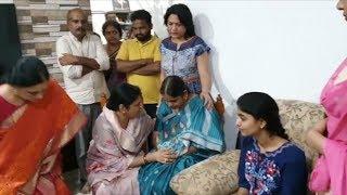 Maa Association Meet Disha Family   Jeevitha Rajasekhar   Tanish   Hema - IGTELUGU