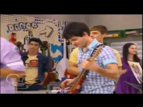 Violetta - Are You Ready For The Ride? - (letra)