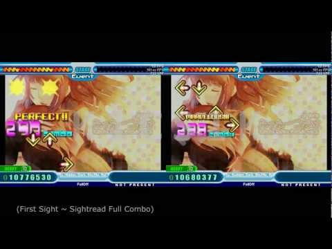 SM 3.9 - SP#032 Niira Etsuko - Tatta hitotsu dake - UMG Vol.2 [Sightread Full Combo JD6 - 720p]