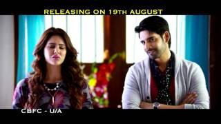 Aatadukundam Raa release trailer 1 - idlebrain.com - IDLEBRAINLIVE