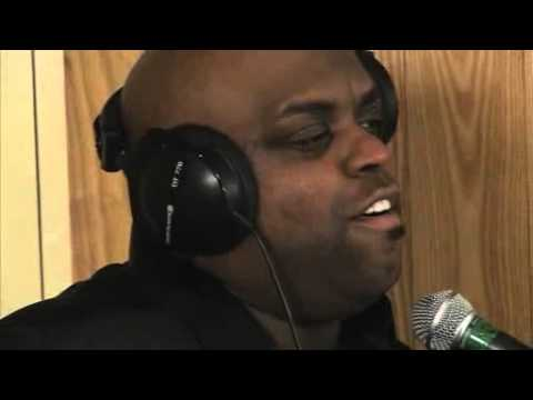 Cee Lo Green - Forget You - Radio 1 Live Lounge