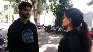 Love Game || Telugu Short Film 2014 - YOUTUBE
