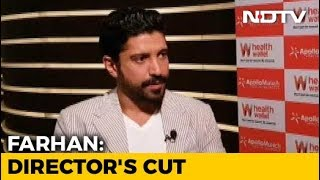 Banning Films Unacceptable In A Democracy: Farhan Akhtar - NDTV