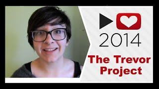 P4A: The Trevor Project